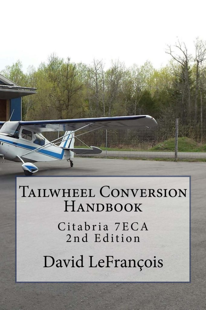 This image has an empty alt attribute; its file name is Tailwheel_Conversion_Cover_jpg-682x1024.jpg